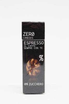 40 zero espresso
