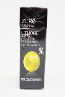 44 zero limone