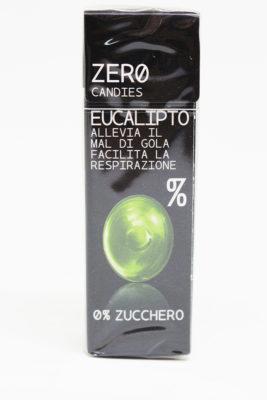 45 zero eucalipto