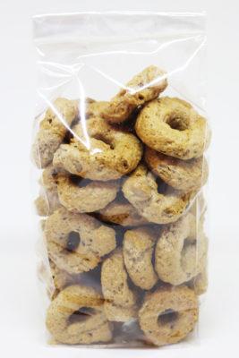 49 taralli ai cereali
